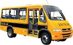 Adquira o ônibus IVECO Escolar por apenas R$ 123 mil [frete incluso]