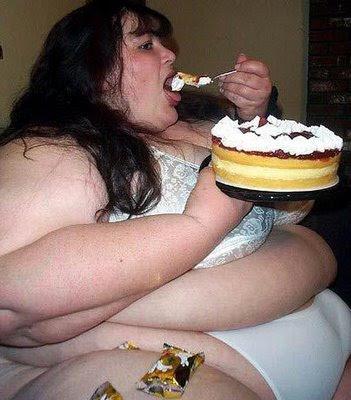 gente gordo: