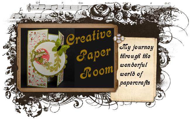 Creative Paper Room