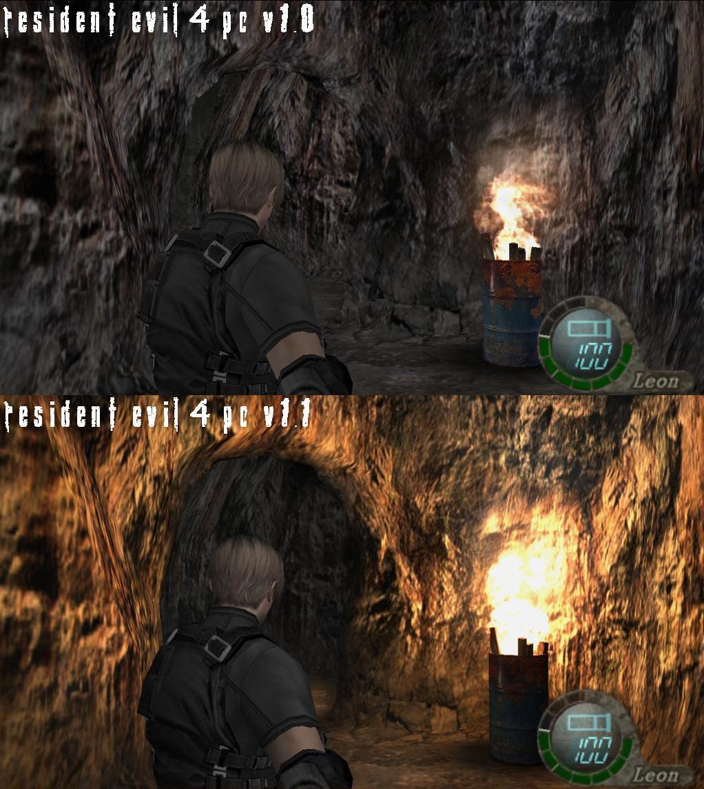 Resident Evil 4 Actualizacion Oficial Ubisoft 1.1 - cualquier version EUR-US-JP  P6tyf