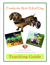 Teachers:  Free downloadable Teaching Guide