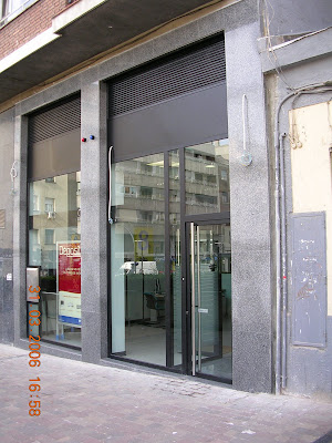 Talleres ce go s l kutxa plaza san cayetano madrid - Hierros san cayetano ...
