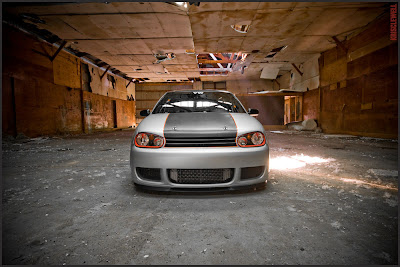 RobertJanvB: Awesome Golf Mk4