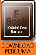 E-BOOK DOA PERCUMA