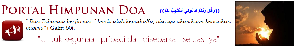 Himpunan Doa