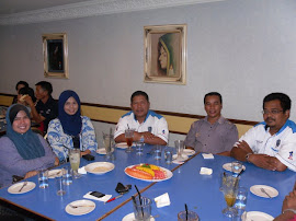 Kunjung Hormat Yayasan Perak