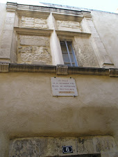 Casa natal de Nostradamus