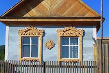 Casitas del Baikal