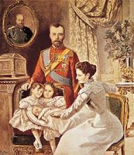 El fin de los Romanov