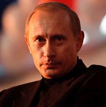 Vladimir Putín es superministro de la Rusia de la nueva era.