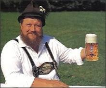 La cerveza alemana, la mejor del mundo