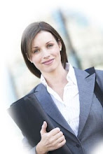 Mujer ejecutiva o trabajadora
