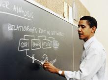 Obama es un Sol en IX, o lo que es lo mismo, un maestro
