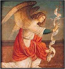 Hanael es el buen ángel de Venus