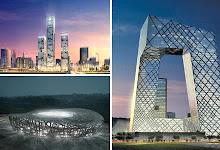 Pekin moderno