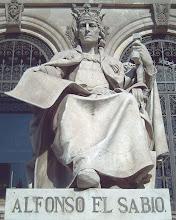 En los tiempo de Alfonso X el Sabio