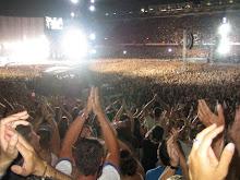 U2 los nuevos dioses que reciben culto