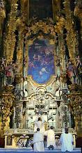Lugar de culto, Casa IX