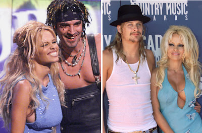Hollywood's Best & Worst Marriages