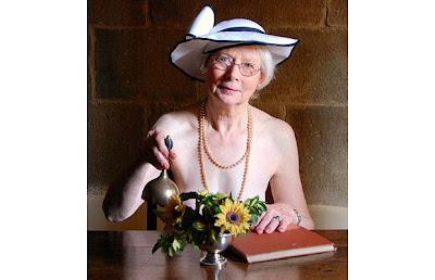 Beryl Bamforth
