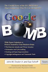 Order Google Bomb Book