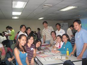 Think Rich Pinoy 2008 Seminar