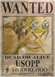 One Piece: Road to Grand Line [VxAce] + DEMO Usopp_2