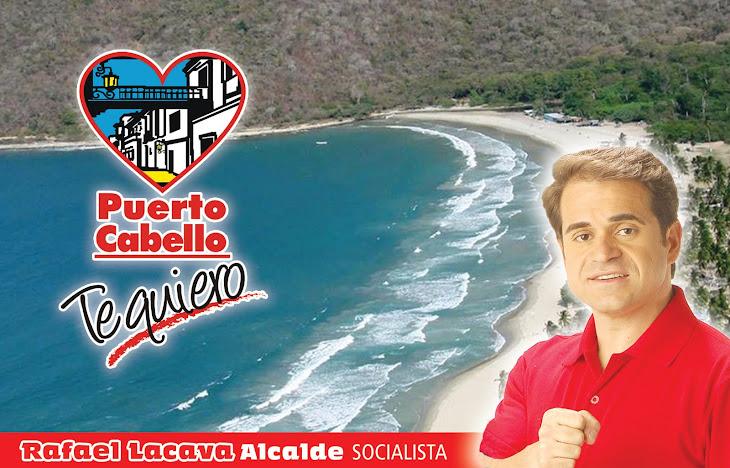 Puerto Cabello, Tierra Mágica