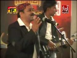 ahmad mughal songs