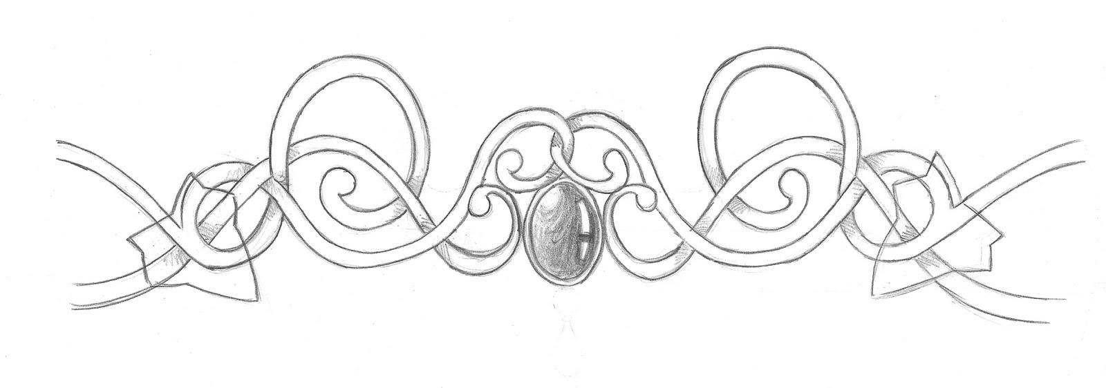 Blog de l 39 atelier des elfes bijoux d 39 apr s dessin - Dessiner un elfe ...