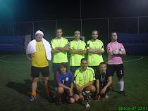Aratos F.C 2006-2007