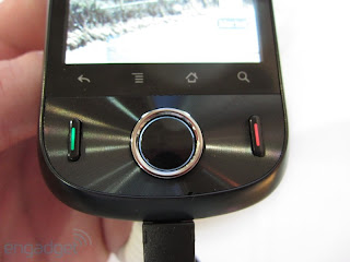 الهاتف الذكي Ideos Huawei بنظام