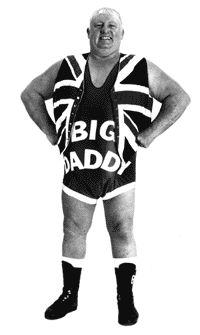 Mat Build: G-Mat 9  Professional_Wrestler_Big_Daddy