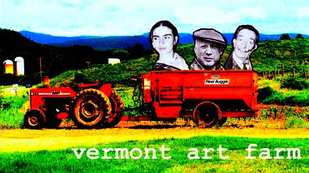 vermont art farm