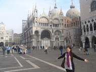 Venezia with Cindy