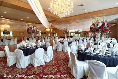 Angeles Wedding Reception Sites on Room A Beautiful Site For A Wedding Reception Or Special Event