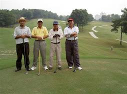 Kuala Lumpur Golf and Country Club, Damansara