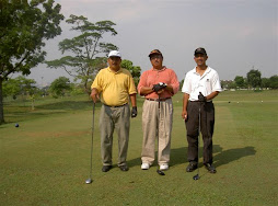 Permas Jaya Golf Club, Johor Baru