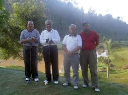 Bukit Tinggi Golf Resort, Bukit Tinggi