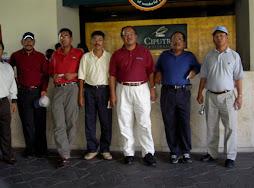 Ciputra Golf dan Klub Keluarga, Surabaya