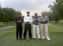Kelab Golf Sultan Abdul Aziz Shah, Shah Alam