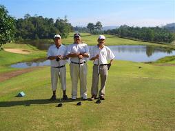 Maran Hill Golf Resort