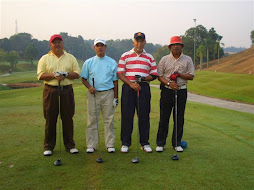 Bukit Jalil Golf and Country Resort