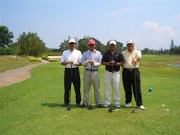 Penang Golf Resort