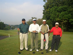 Ayer Keroh Country Club