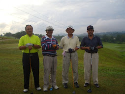 SSG Beringin Golf Club