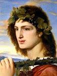 Dioniso-Baco-Διώνυσος