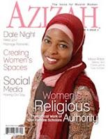 Azizah Magazine
