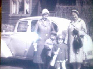 17.mai på Notodden i 1963