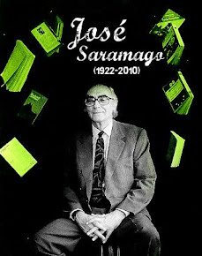 Homenaje a José Saramago